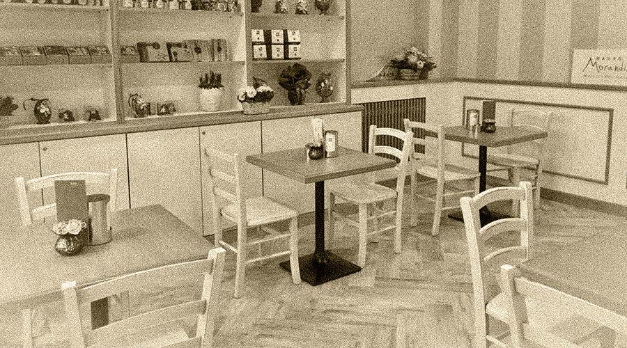 Bistrot caffetteria ferroBistrot caffetteria ferro