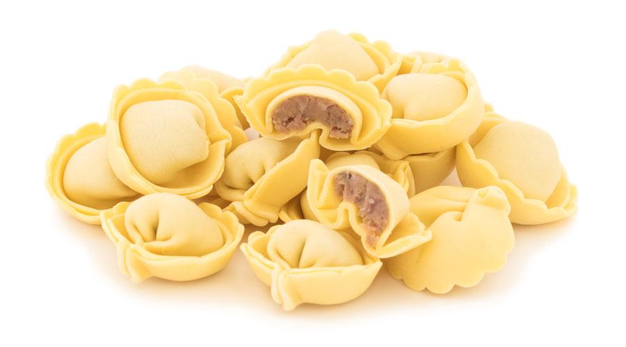 cappelletti pasta fresca ripiena pastificio ferro torino