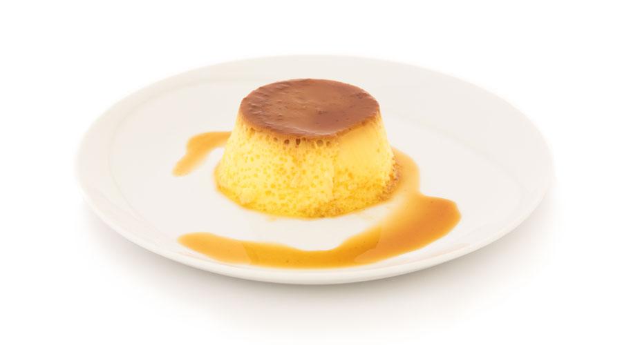 crem caramel pastificio ferro torino qualità