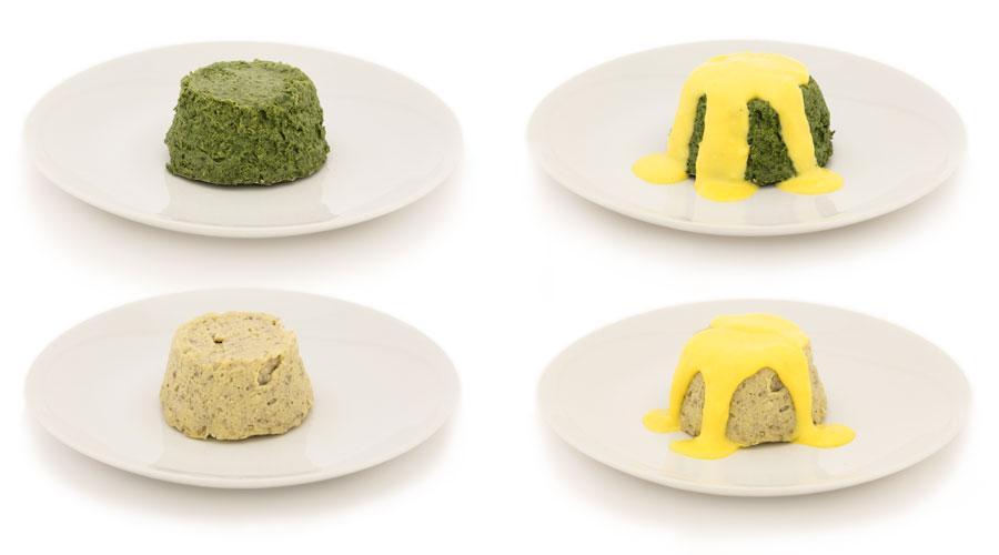 flan verdure pastificio gastronomia ferro tradizione piemontese torino