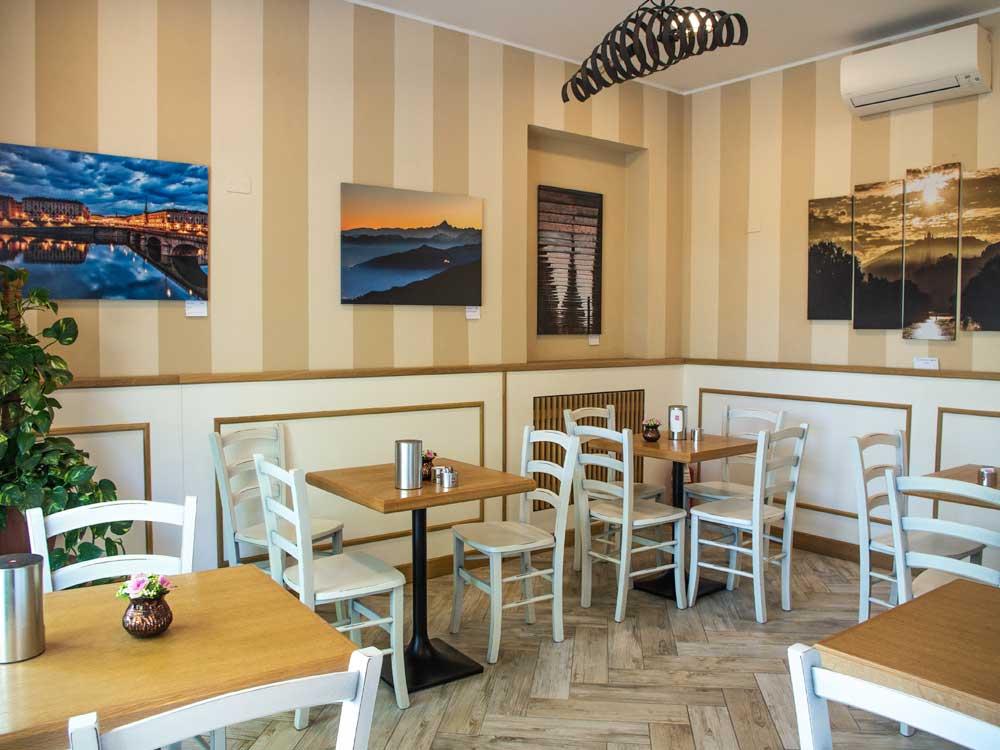 Cafè de Fer Bistro caffetteria bar